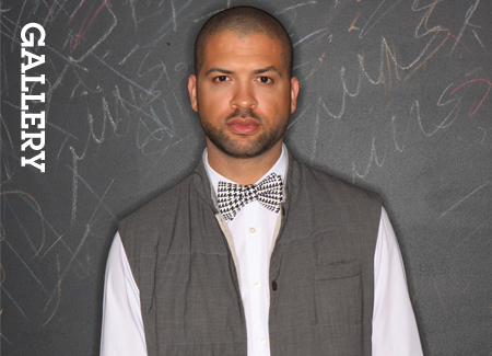 Jason Moran: James Reese Europe and The Harlem Hellfighters: The Absence of Ruin